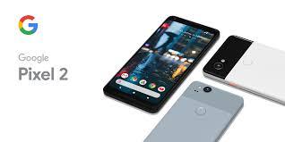 Google presenta su propio celular Pixel 2 y Yahoo hackeado