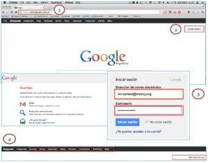 Google-Apps-ingresar