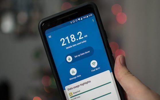 [AUDIO] Apps para gastar menos datos en el celular con @ferheras por @FolkloricaFM987